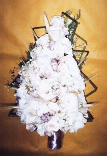 Bouquet cacho de uva ...