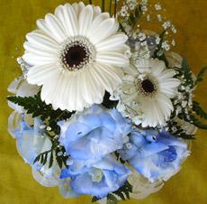 Arranjo para mesa - Fazemos com vários tipos de flores